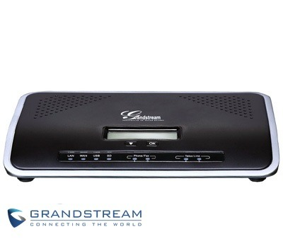 UCM6102 IP PBX Grandstream