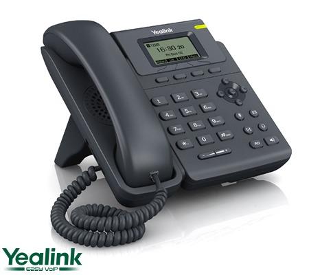 T19P - Teléfono IP
