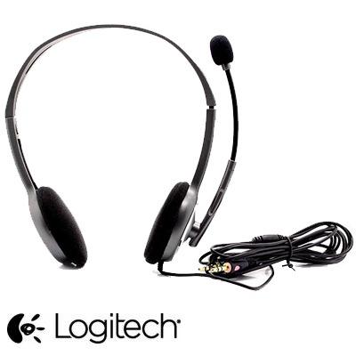 Headset H110