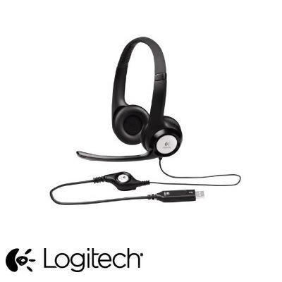 Headset H390