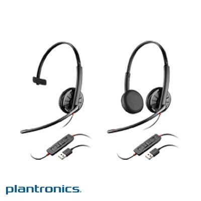 Headset BLACKWIRE 300