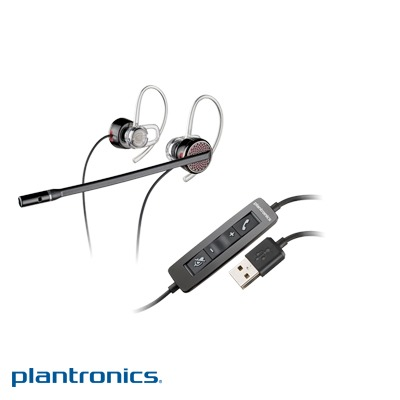 Headset BLACKWIRE 435