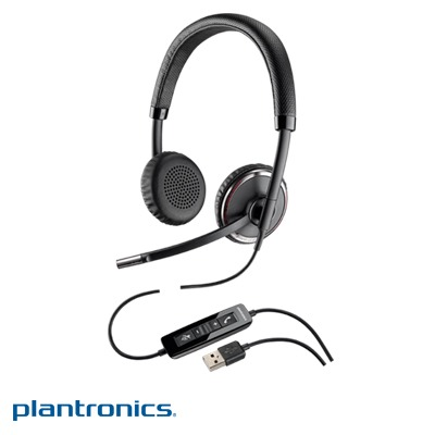 Headset BLACKWIRE 500