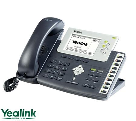 T28P - Teléfono IP