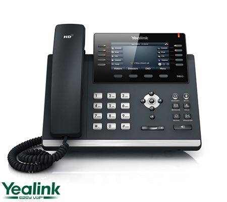 T46G - Teléfono IP