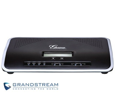 UCM6104 IP PBX Grandstream