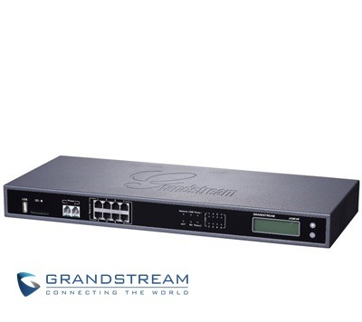 UCM6108 IP PBX Grandstream