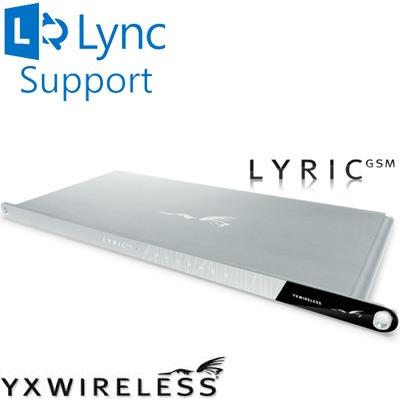 Liryc GSM IPx4 GSM
