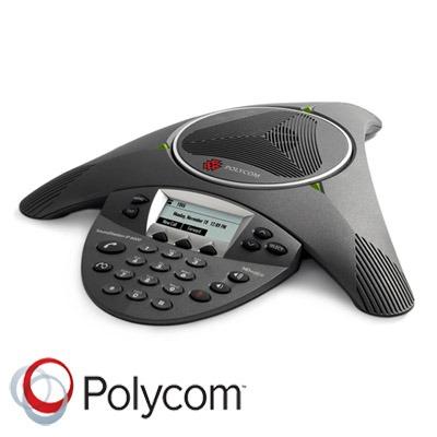IP6000 - Teléfono IP