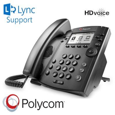 VVX310 - Teléfono IP