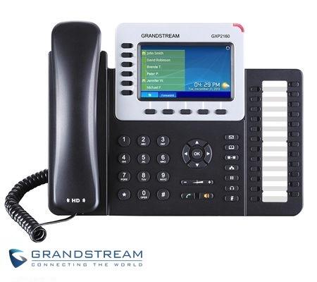 GXP2160 - Teléfono IP