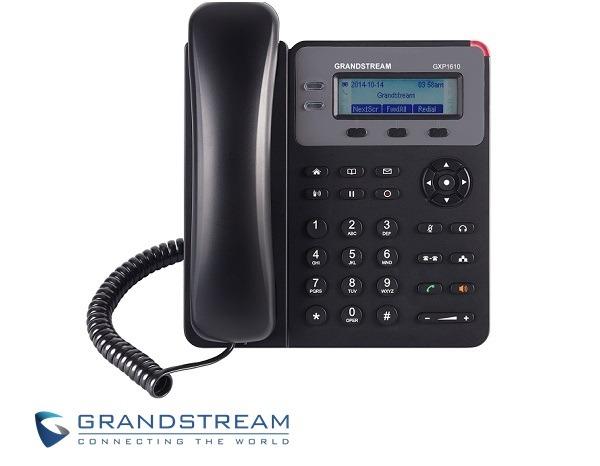 GXP1610 - Teléfono IP