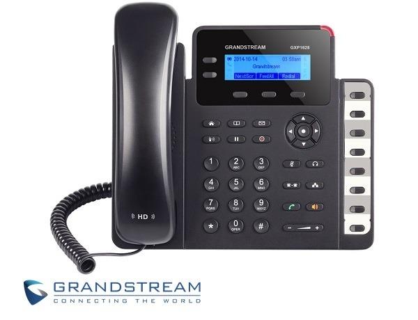 GXP1628 -Teléfono IP