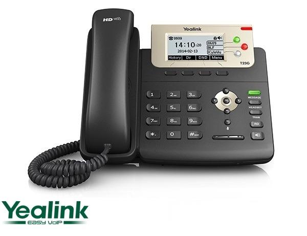 T23G - Teléfono IP