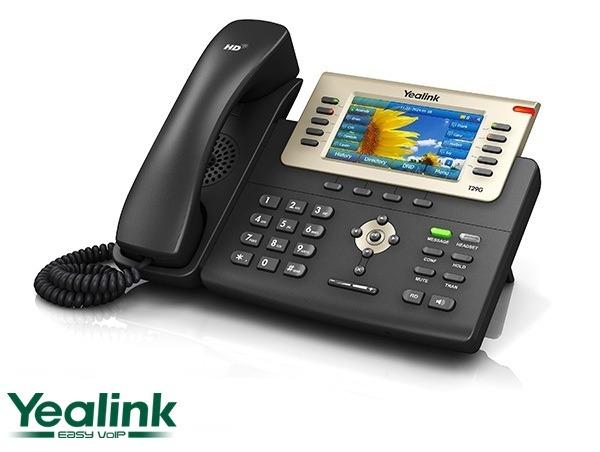 T29G - Teléfono IP