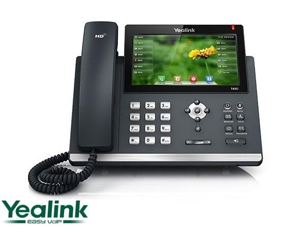 T48G - Teléfono IP