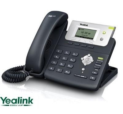 T21P - Teléfono IP